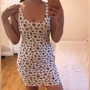 Forever 21 mini summer dress
